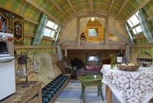 Favorite Tiny Homes / by Marcia Southwick