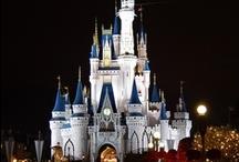 Disney Disney Disney!