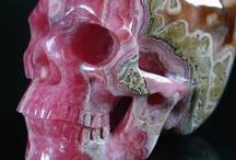 Skulls / by Wally Zion