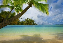 Life's a beach / by Yachtico Charter