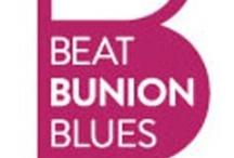 Beat Bunion Blues