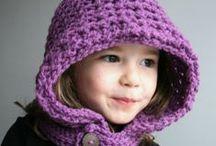 crochet kid stuff / by Cindy LaCroix