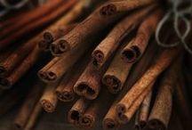 [ cinnamon ] / by Monterey Bay Spice Company