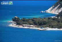 Portonovo / #portonovo  #conero, #rivieradelconero, #parcodelconero,  #marche, riviera del conero, parco del conero , conero  ,               #sea #beach #italy  #travel #vacanze mare www.rivieradelconero.info     www.conero.info        https://www.facebook.com/rivieraconero http://instagram.com/rivieradelconero