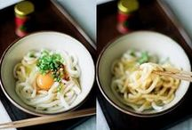 Japanese Food / Delicious images and recipes for Japanese cuisine.  / by United Noodles