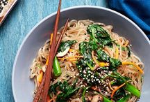 Korean Food / by United Noodles