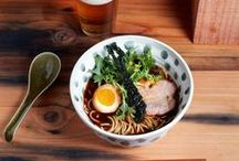 Ramen / All things ramen!  / by United Noodles