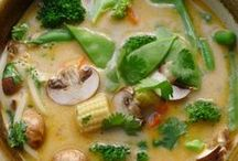 Soups! / by Amanda Andrade