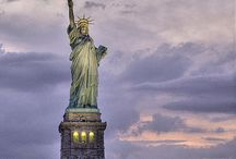 New York City / by Emily Cunningham