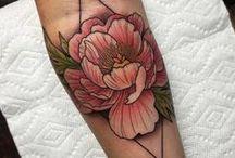— Tattoos ON Women —