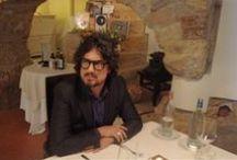 4 Ristoranti con Alessandro Borghese / 4 Ristoranti con Alessandro Borghese