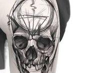 — Tattoos —