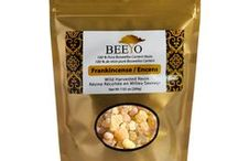 Frankincense Resin Incense / 100% Pure Frankincense Resin