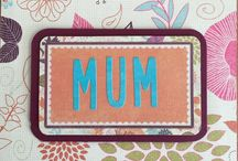 Cards - Mothers & Farther's Day