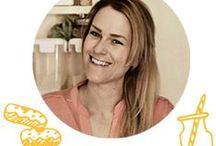 Gluten Dairy free or Healthy Food Websites