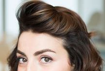 Hair Styles to Try / by Katherine Stanglin