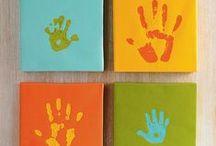 Nursery Ideas / by Katherine Stanglin