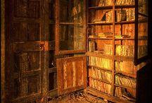 Books / by Cassie Price