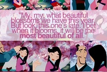 Some Disney Love/Truth/Wisdom / by Lil´ Sweet Haven .