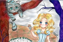 Alice / by Lil´ Sweet Haven .