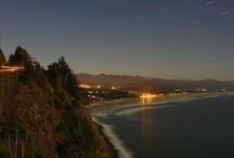 The Beach - N. Oregon Coast Manzanita