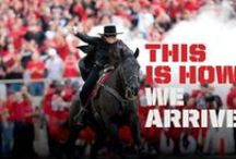 Texas Tech-isms / Represent the funny meme's and sayings of Texas Tech! / by Texas Tech Athletics