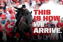 Texas Tech Facebook Ideas / Post these, show your spirit, be cool!  / by Texas Tech Athletics
