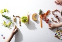 In the Kitchen with Kids / Ideas and inspiration for cooking and baking with kids. / by SmartLab Toys