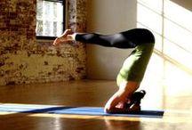 Fitness / by Kristin Harrigan