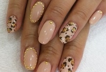 Nails / by Rose Gomez