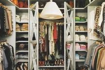 closet envy / by Melissa Conover