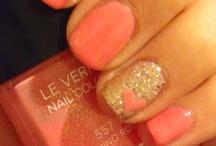Nails, Hair, and Beauty