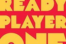 Grey Matter Readings / Books worth reading...with a sci-fi bent.