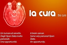 The Cure / A brain cancer. Some very personal Open Data. An opportunity.  http://artisopensource.net/cure/