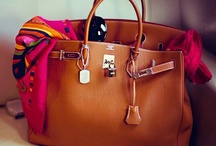 bag lady / by Melissa Conover