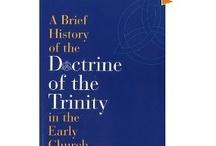 Trinity Reading Project