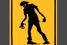 Zombie & Girls