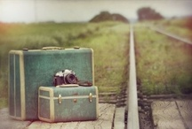 For my Travels / by Kristin Harrigan
