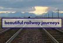 beautiful railway journeys