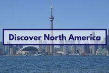 Discover North America