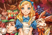Alice 2 / by Lil´ Sweet Haven .