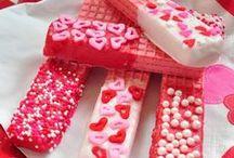 Valentines Day / by Rose Gomez