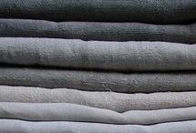Grey / All things grey; the mystery between.