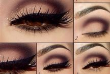 Makeup, Nails & Hair / Beauty ideas & tips