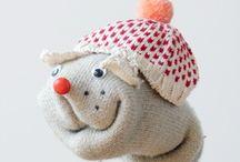 Crafty Kiddies / Kid's Crafts & Activities / by SmartLab Toys