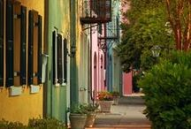 Our Home, Charleston.