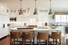 kitchen love... / by Amanda Olsen