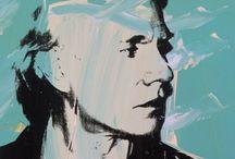 Andy Warhol / by Denise Urban
