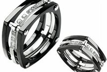 Rings / by Tyler Allen