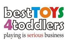 Best Toys 4 Toddlers / All articles and play ideas from www.besttoys4toddlers.com in one place! All creative ideas for homemade toys for toddlers and preschoolers, playful learning through crafts, arts and specially adopted toys for little ones!